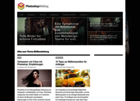 photoshop-weblog.de