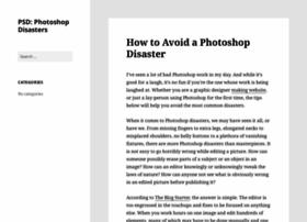 photoshopdisasters.blogspot.com
