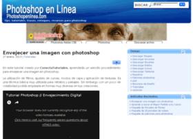 photoshopenlinea.com