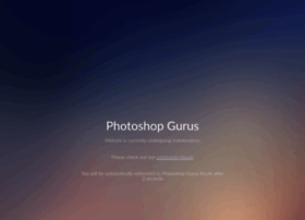 photoshopgurus.com
