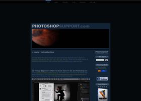photoshopsupport.com
