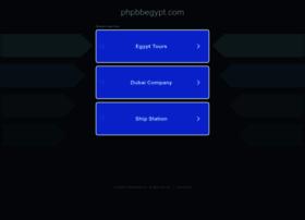 phpbbegypt.com