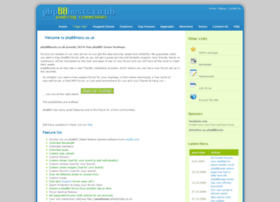 phpbbhosts.co.uk