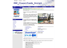 phpclassifiedsscript.com
