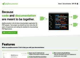 phpdoc.org