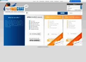 phpfreechat.net