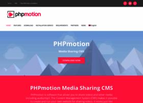 phpmotion.com