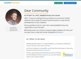 phpmydirectory.com
