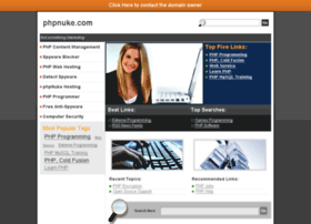 phpnuke.com