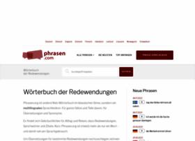 phrasen.com