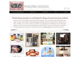 phrizbie-design.com