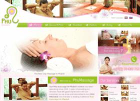 phumassage.com