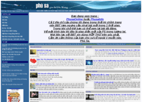 Phusaonline.free.fr