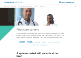 physiciancareers.kp.org
