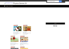 physicsgames24.com