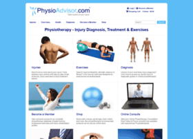 physioadvisor.com.au