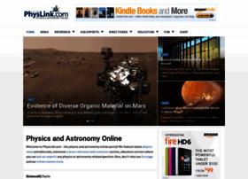 Physlink.com