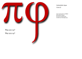 Pi-phi.de