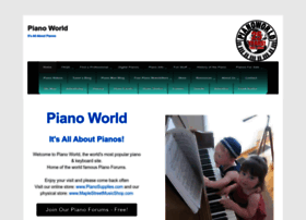 pianoworld.com