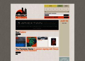 piccadillyrecords.com
