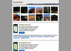 pickatrail.com