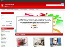 picpickle.com