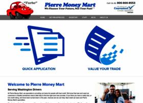 Pierremoneymart.com