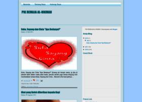 pikkrr-alhikmah.blogspot.com