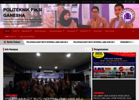 Piksi-ganesha-online.ac.id