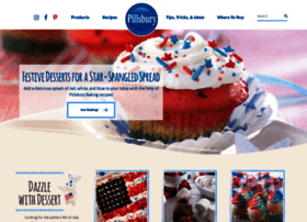 pillsburybaking.com