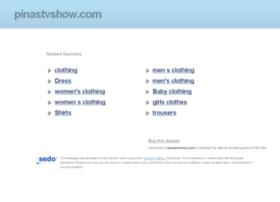 Pinastvshow.com