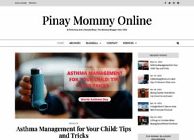 pinaymommyonline.com