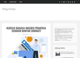 ping4free.com