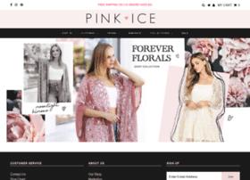 pinkice.com