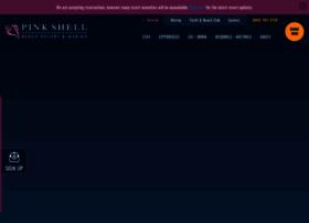 pinkshell.com