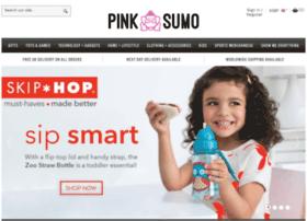 pinksumo.com
