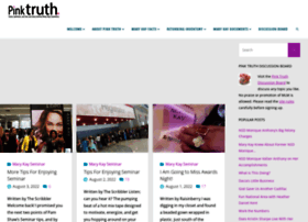 pinktruth.com