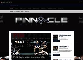 pinnaclewrestlingschool.com