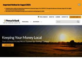 Pinnbank.com