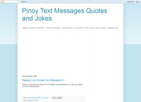 pinoy-text.blogspot.com