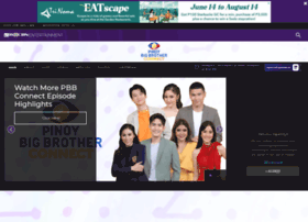 pinoybigbrother.com