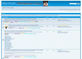 Pinoychess.informe.com