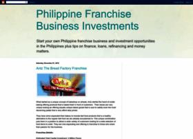 pinoyfranchising.blogspot.com