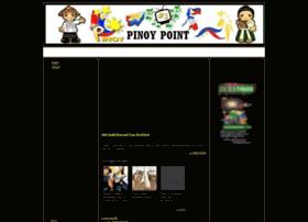 pinoypoint.blogspot.com