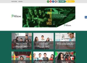 piodecimo.edu.br