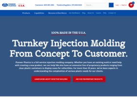 pioneerplastics.com