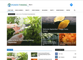 pioneerthinking.com