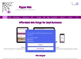 pippasweb.co.uk