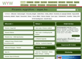 piramisegyuttes.wyw.hu