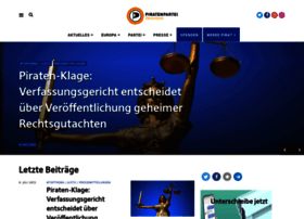 piratenpartei.de